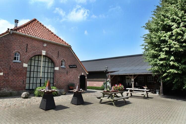 Ferienhaus 't Leuske (101236), Ambt Delden, , Overijssel, Niederlande, Bild 5