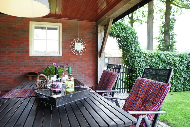 Ferienhaus 't Leuske (101236), Ambt Delden, , Overijssel, Niederlande, Bild 19