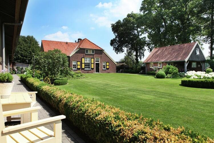 Ferienhaus 't Leuske (101236), Ambt Delden, , Overijssel, Niederlande, Bild 24