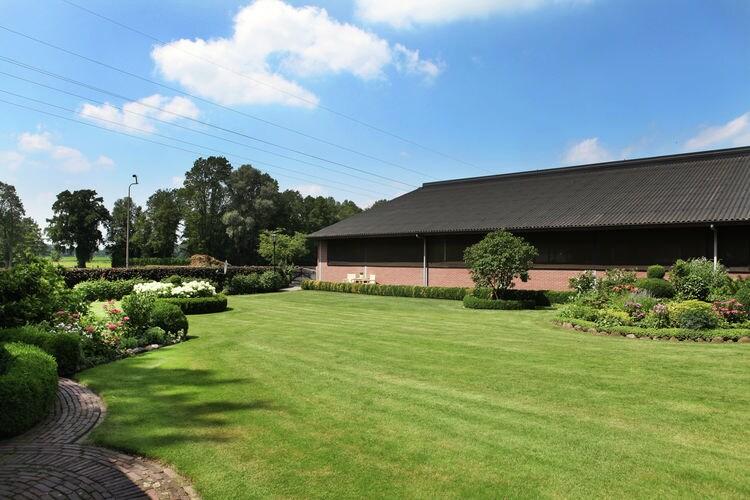 Ferienhaus 't Leuske (101236), Ambt Delden, , Overijssel, Niederlande, Bild 25