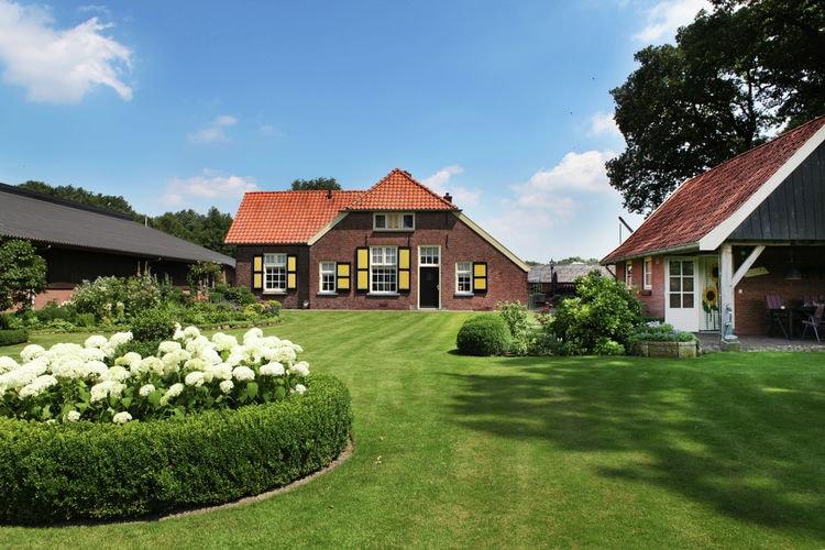 Ferienhaus 't Leuske (101236), Ambt Delden, , Overijssel, Niederlande, Bild 2