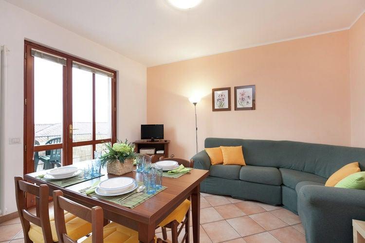 Appartement Italië, Italiaanse Meren, San Siro Appartement IT-22010-41