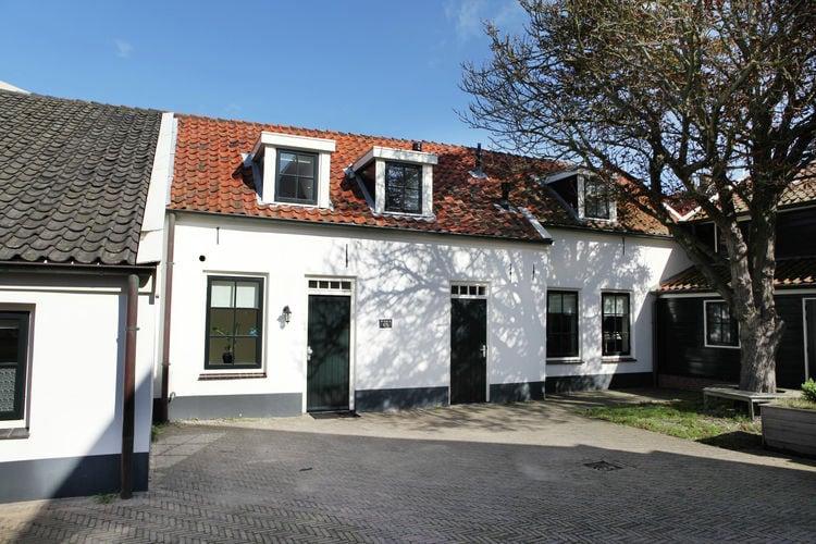 met je hond naar dit vakantiehuis in Noordwijk aan zee