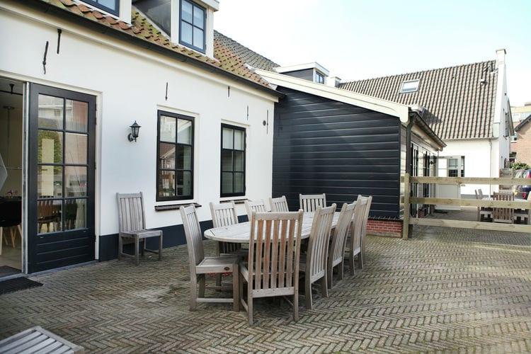 Ferienhaus De Kroft (101279), Noordwijk aan Zee, , Südholland, Niederlande, Bild 35