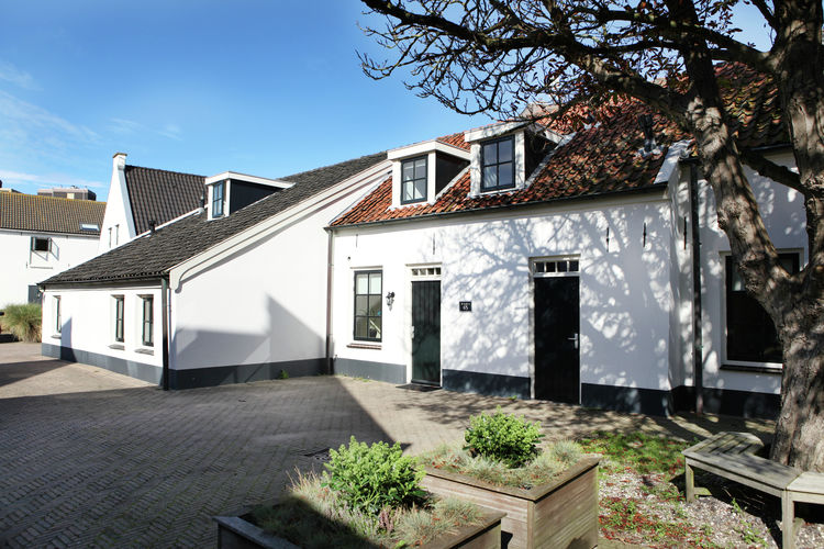 Ferienhaus De Kroft (101279), Noordwijk aan Zee, , Südholland, Niederlande, Bild 1
