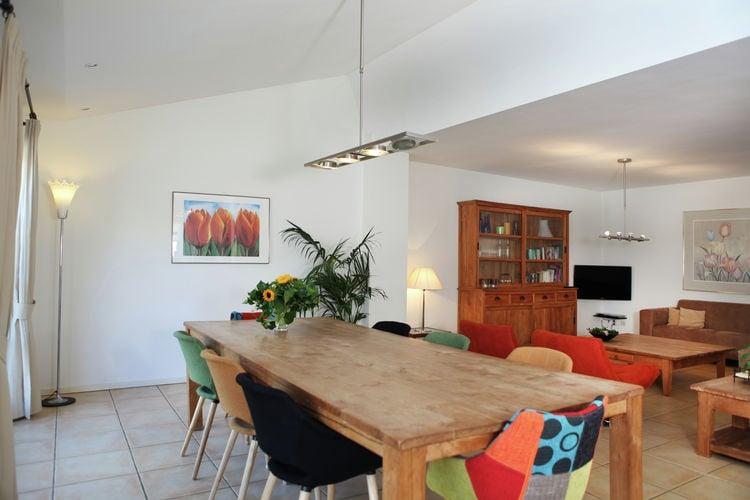 vakantiehuis Nederland, Zuid-Holland, Noordwijk aan zee vakantiehuis NL-2202-04