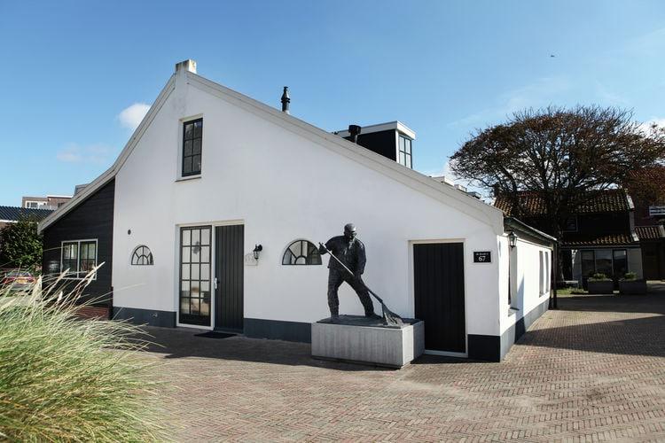 Vakantiehuizen Nederland | Zuid-Holland | Vakantiehuis te huur in Noordwijk-aan-zee   met wifi 7 personen