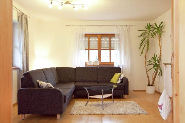 Appartement Duitsland, Beieren, Hauzenberg-Raßreuth Appartement DE-94051-01