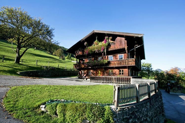 Ferienwohnung Schneiderhäusl (253720), Alpbach, Alpbachtal & Tiroler Seenland, Tirol, Österreich, Bild 1