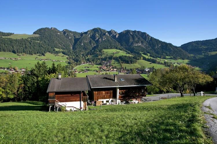 Ferienwohnung Schneiderhäusl (253720), Alpbach, Alpbachtal & Tiroler Seenland, Tirol, Österreich, Bild 21