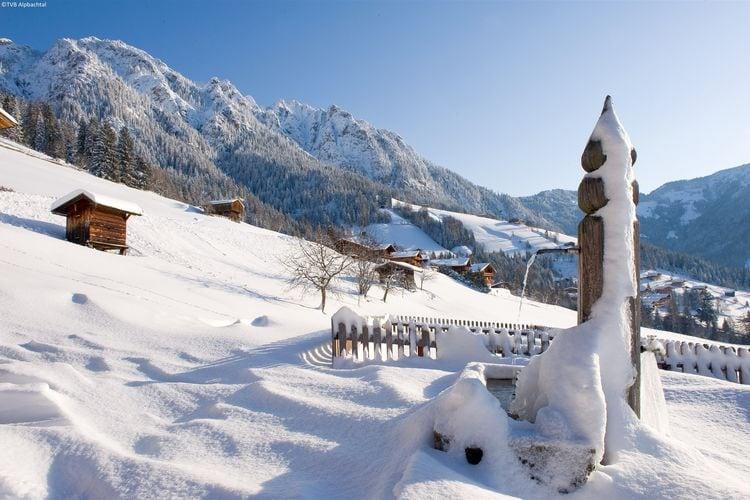 Ferienwohnung Schneiderhäusl (253720), Alpbach, Alpbachtal & Tiroler Seenland, Tirol, Österreich, Bild 28