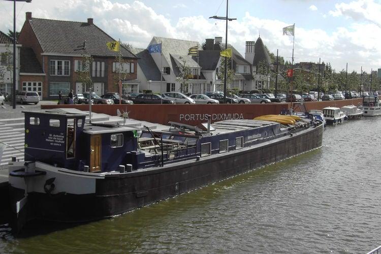 Ferienwohnung St Antoine (101603), Merkem, Westflandern, Flandern, Belgien, Bild 5