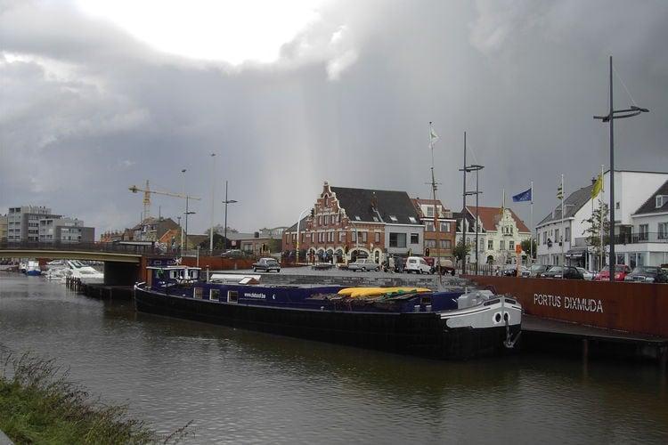 Ferienwohnung St Antoine (101603), Merkem, Westflandern, Flandern, Belgien, Bild 7
