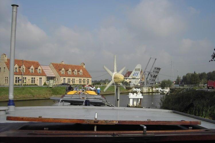 Ferienwohnung St Antoine (101603), Merkem, Westflandern, Flandern, Belgien, Bild 8