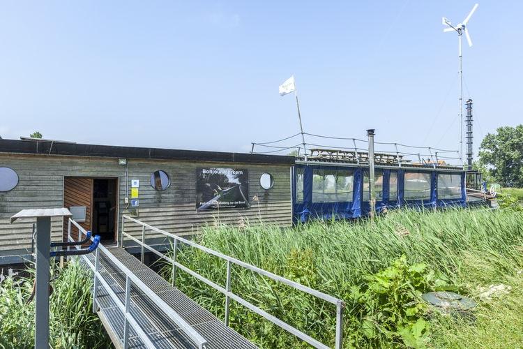 vakantiehuis België, West Vlaanderen, Merkem vakantiehuis BE-8650-01