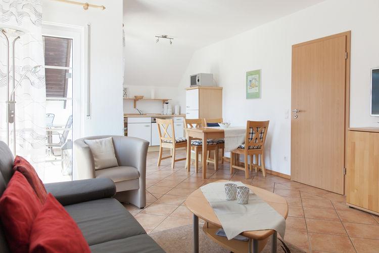 Appartement Duitsland, Moezel, Kröv Appartement DE-54536-03