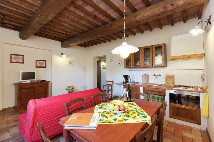 Vakantiewoning Italië, Toscana, Stabbia vakantiewoning IT-50050-10
