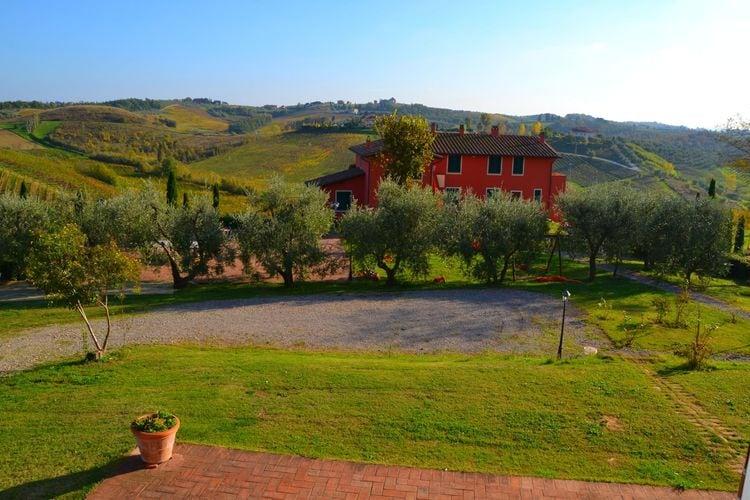 vakantiehuis Italië, Toscana, Stabbia vakantiehuis IT-50050-10