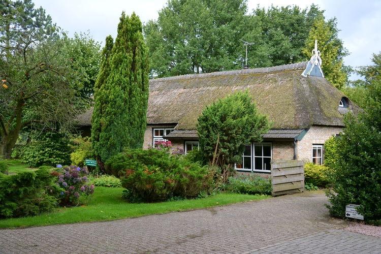 Ferienhaus Onder de Linde (101340), Oostermeer, , , Niederlande, Bild 2