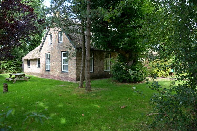 Ferienhaus Onder de Linde (101340), Oostermeer, , , Niederlande, Bild 33