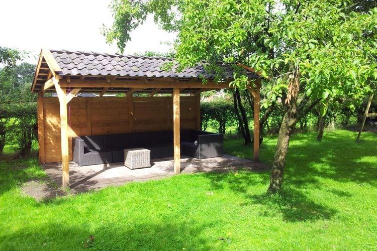 Ferienhaus Onder de Linde (101340), Oostermeer, , , Niederlande, Bild 30
