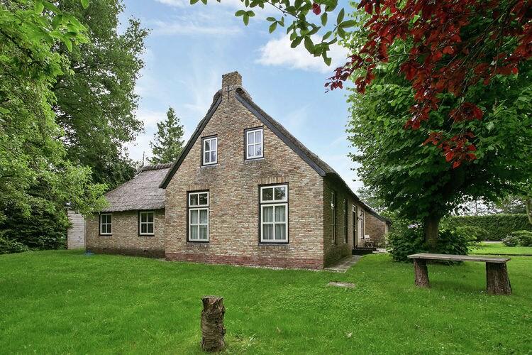 Ferienhaus Onder de Linde (101340), Oostermeer, , , Niederlande, Bild 1