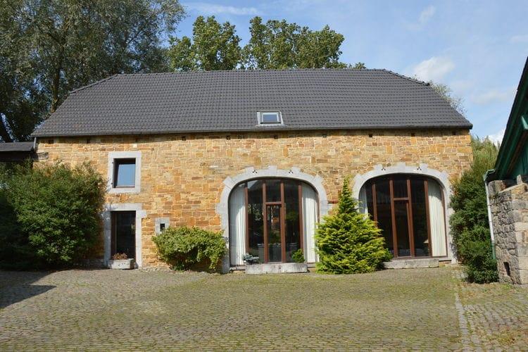 Vakantiewoning België, Luik, Sprimont vakantiewoning BE-4140-02