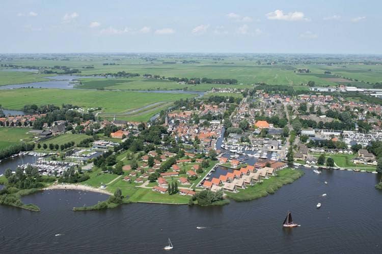 Ferienhaus Watersportpark De Pharshoeke 5 (101492), Heeg, , , Niederlande, Bild 3