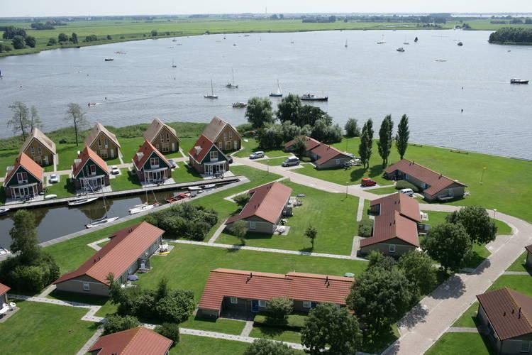 Ferienhaus Watersportpark De Pharshoeke 5 (101492), Heeg, , , Niederlande, Bild 4