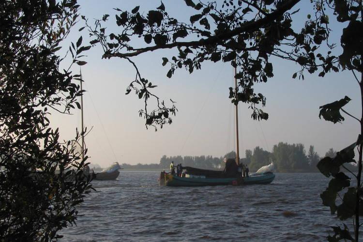 Ferienhaus Watersportpark De Pharshoeke 5 (101492), Heeg, , , Niederlande, Bild 13