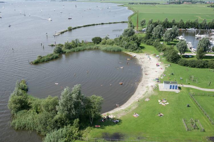 Ferienhaus Watersportpark De Pharshoeke 5 (101492), Heeg, , , Niederlande, Bild 16