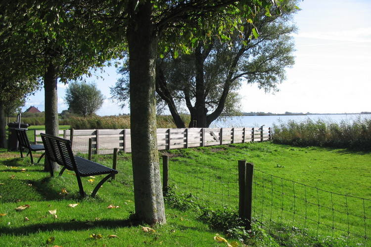 Ferienhaus Watersportpark De Pharshoeke 5 (101492), Heeg, , , Niederlande, Bild 15