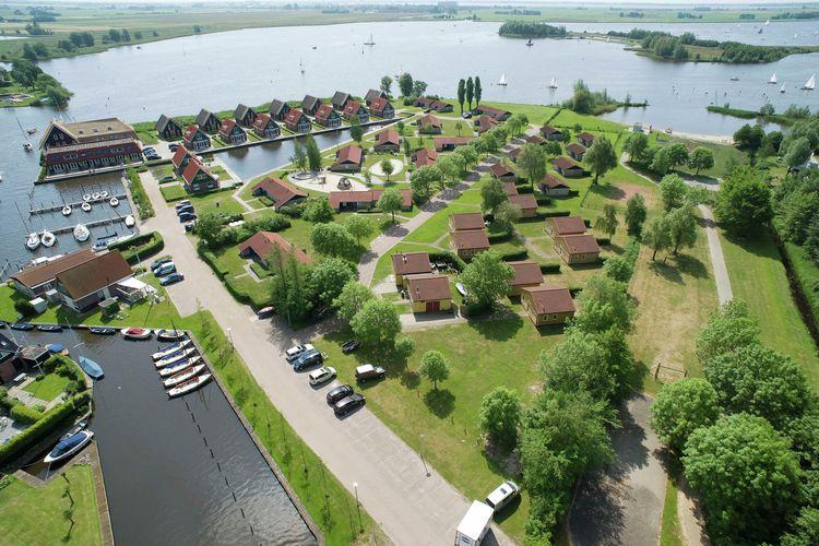 Ferienhaus Watersportpark De Pharshoeke 5 (101492), Heeg, , , Niederlande, Bild 5