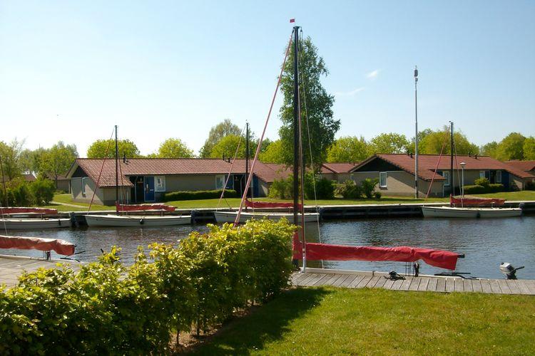 Ferienhaus Watersportpark De Pharshoeke 5 (101492), Heeg, , , Niederlande, Bild 6