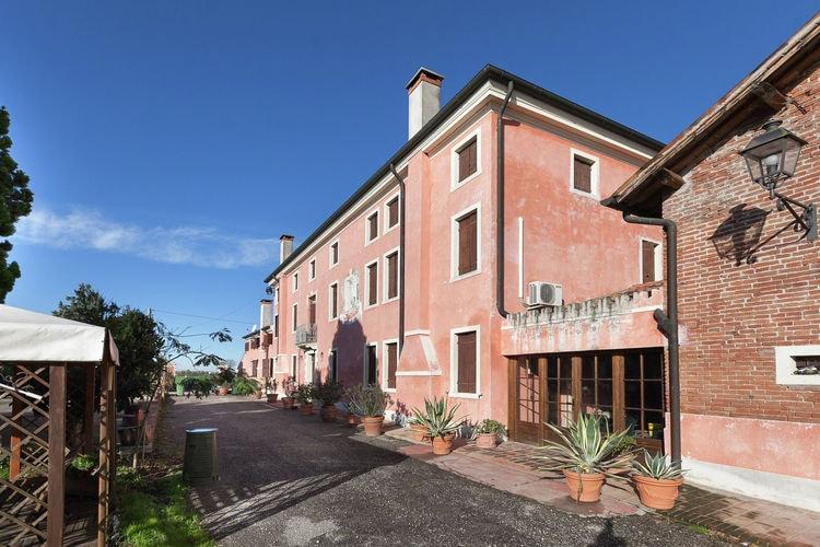 Farmhouse Veneto Venice