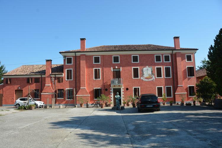 Boerderij Italië, Veneto, Pontecchio Polesine Boerderij IT-45038-01