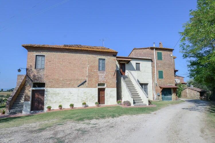 Ferienwohnung Po' di Ciuccio (256496), Castiglione del Lago, Perugia, Umbrien, Italien, Bild 2