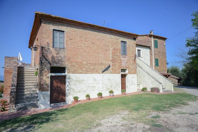 Ferienwohnung Po' di Ciuccio (256496), Castiglione del Lago, Perugia, Umbrien, Italien, Bild 1