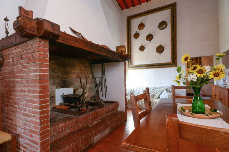 Ferienwohnung Po' di Ciuccio (256496), Castiglione del Lago, Perugia, Umbrien, Italien, Bild 13