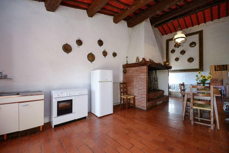 Ferienwohnung Po' di Ciuccio (256496), Castiglione del Lago, Perugia, Umbrien, Italien, Bild 14