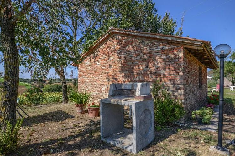 Ferienwohnung Po' di Ciuccio (256496), Castiglione del Lago, Perugia, Umbrien, Italien, Bild 31