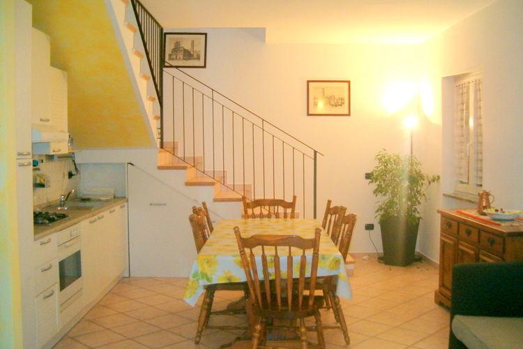Casa Alex - Apartment - Sorico