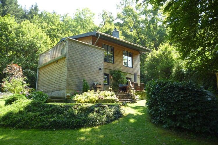 Belgie | Luik | Chalet te huur in Vieuxville   met wifi 6 personen
