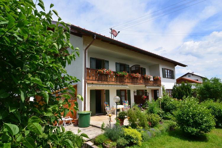 Woning in het Alpenvoorland met KÖNIGSCARD en meer dan 250 gratis diensten