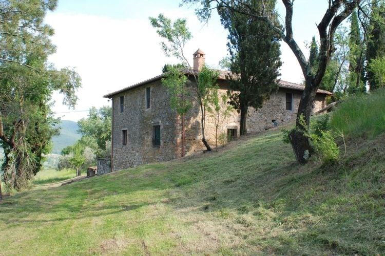 Vakantiehuizen Italie | Umbrie | Vakantiehuis te huur in Magione    7 personen