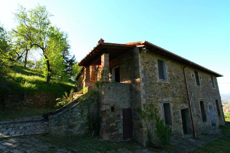 Ferienhaus Nespolo Uno (261770), Magione, Perugia, Umbrien, Italien, Bild 2