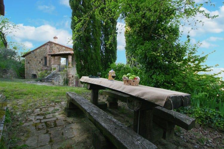 Ferienhaus Nespolo Uno (261770), Magione, Perugia, Umbrien, Italien, Bild 20