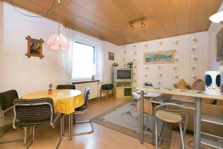 vakantiehuis Duitsland, Westerwald, Pottum am Wiesensee vakantiehuis DE-56459-02