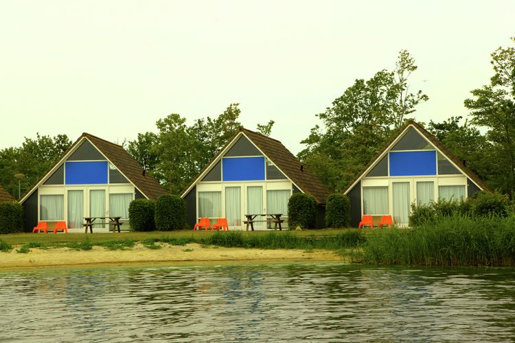 Vakantiehuizen Nederland | Groningen | Appartement te huur in Lauwersoog   met wifi 4 personen