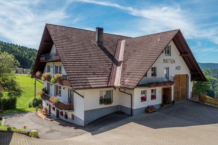 met je hond naar dit vakantiehuis in Herrischried-Wehrhalden